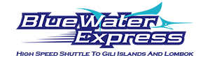 From Bali to Gili Trawangan with Bluewater Express