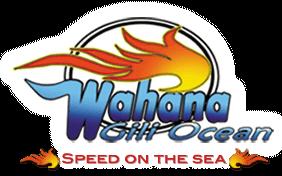 Wahana Gili Ocean Ferry